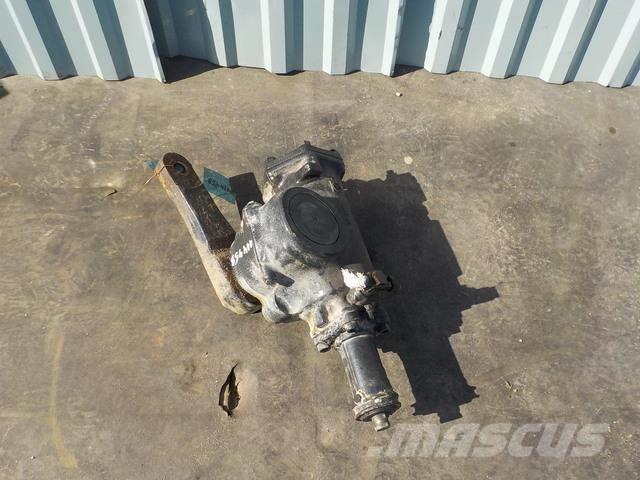 MAN TGA Steering box 81462006416 81462006357 816200635