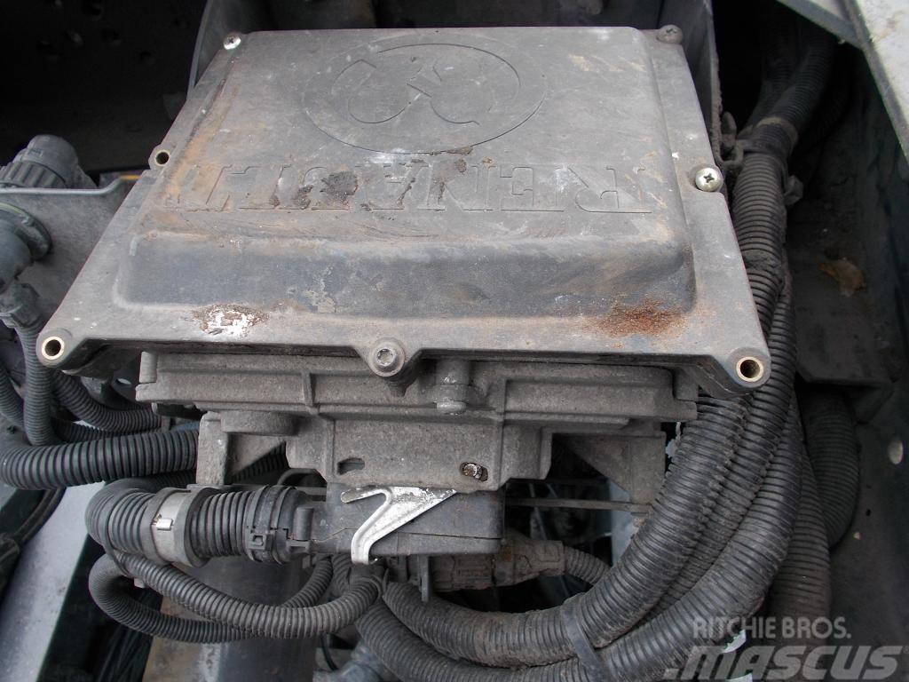 Renault Premium DXI11 engine