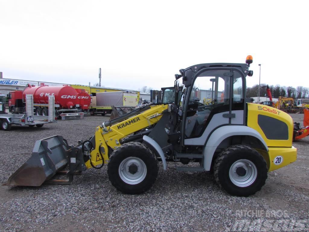 Kramer 5065 T (349-07)