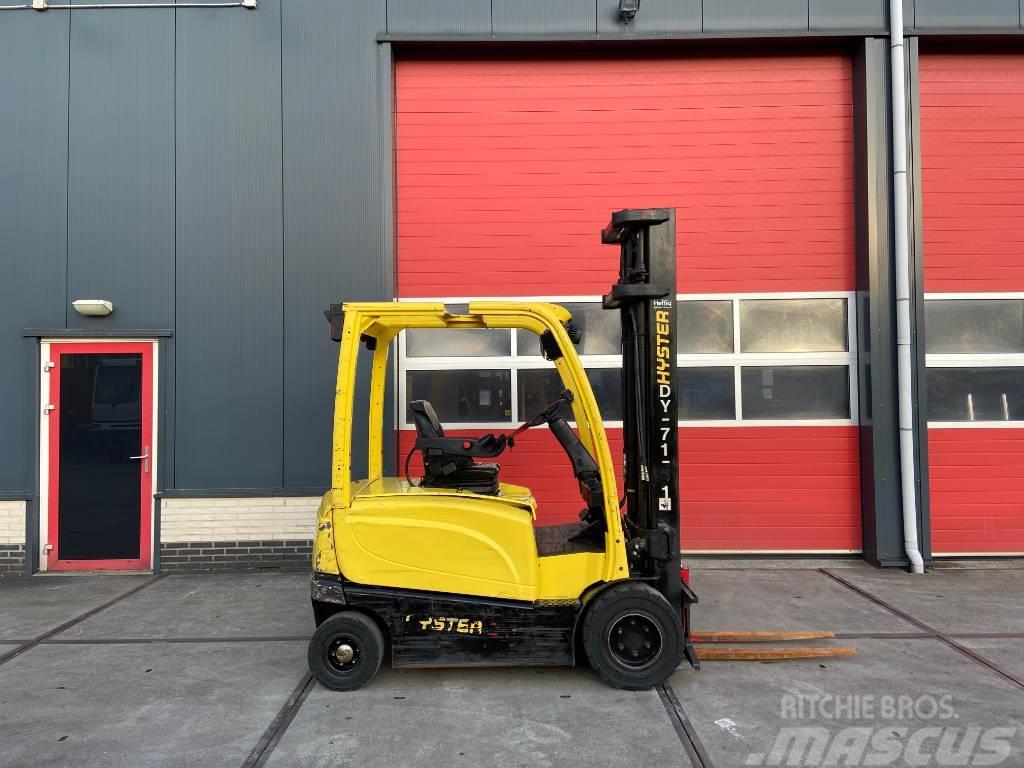 Hyster J2.5XN 2500kg Heftruck 2.5 Elektrisch