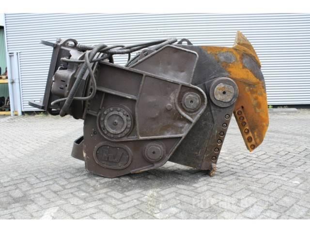 Caterpillar Demolition shear VT40 / MP20