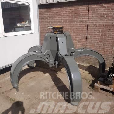 Kinshofer P40V-800-5w