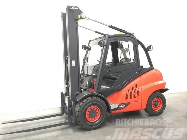 Linde H50 D-02/600