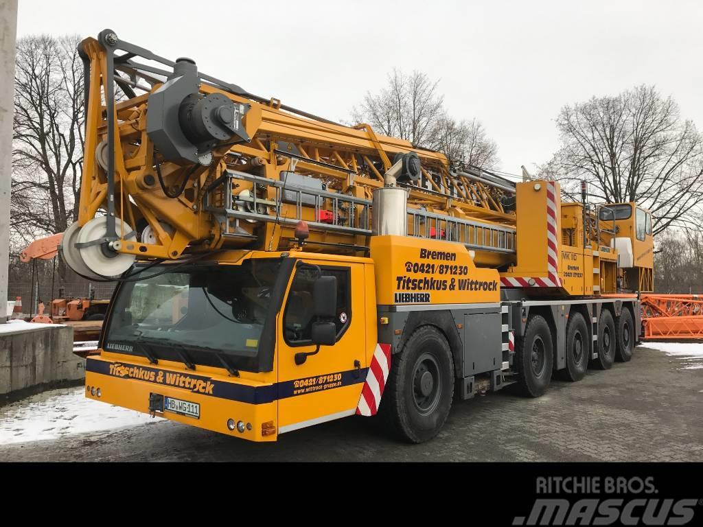 Liebherr MK 100