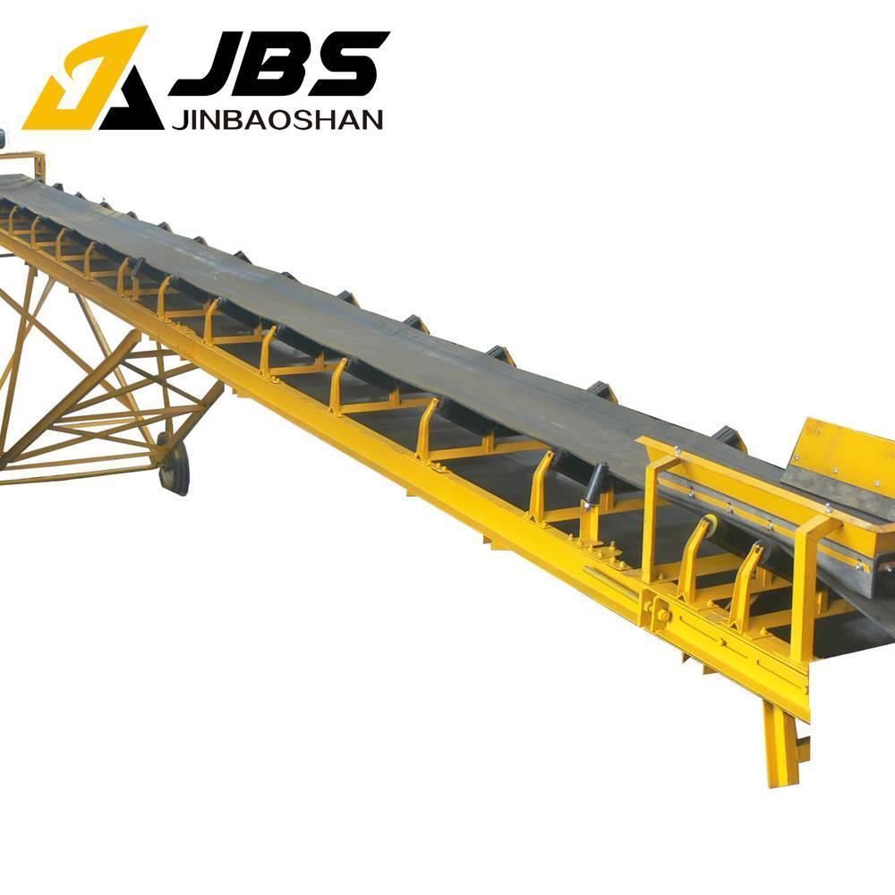 [Other] 40-80m/s belt conveyor DT400
