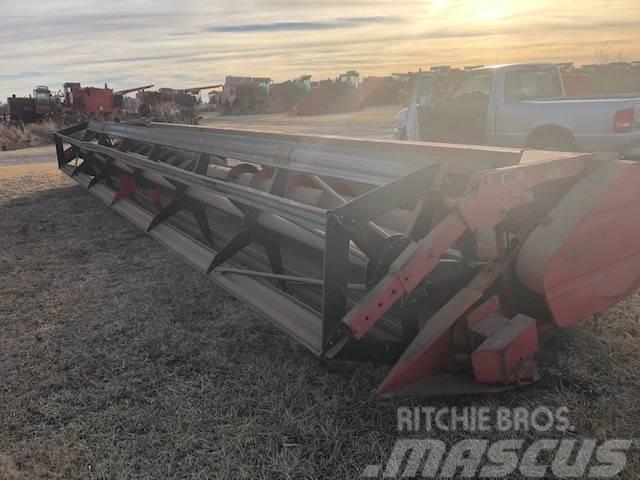 Massey Ferguson 9700