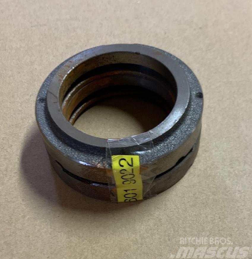 Deutz-Fahr Metallring - 16019022