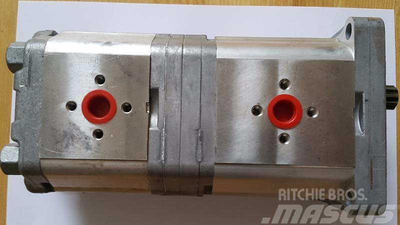 New Holland D150/D180 PN 76040840/76076814