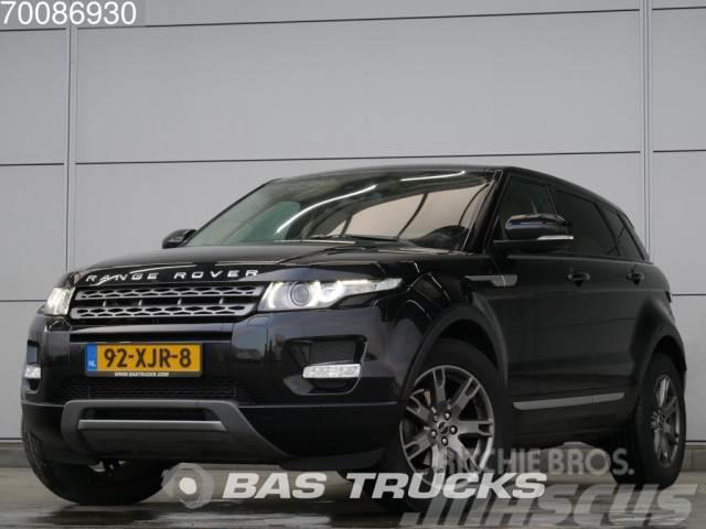 Land Rover Range Rover Evoque 2.2 TD4 4WD Automaat Topstaat