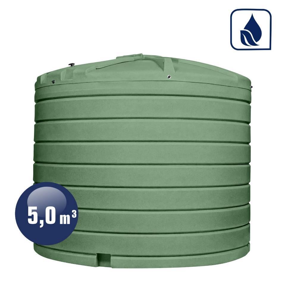 Swimer Tank Agro 5000 Fudp Basic Dwupłaszczowy