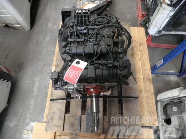 ZF Getriebe MAN 8 S 180 / 8S180 Ecomid