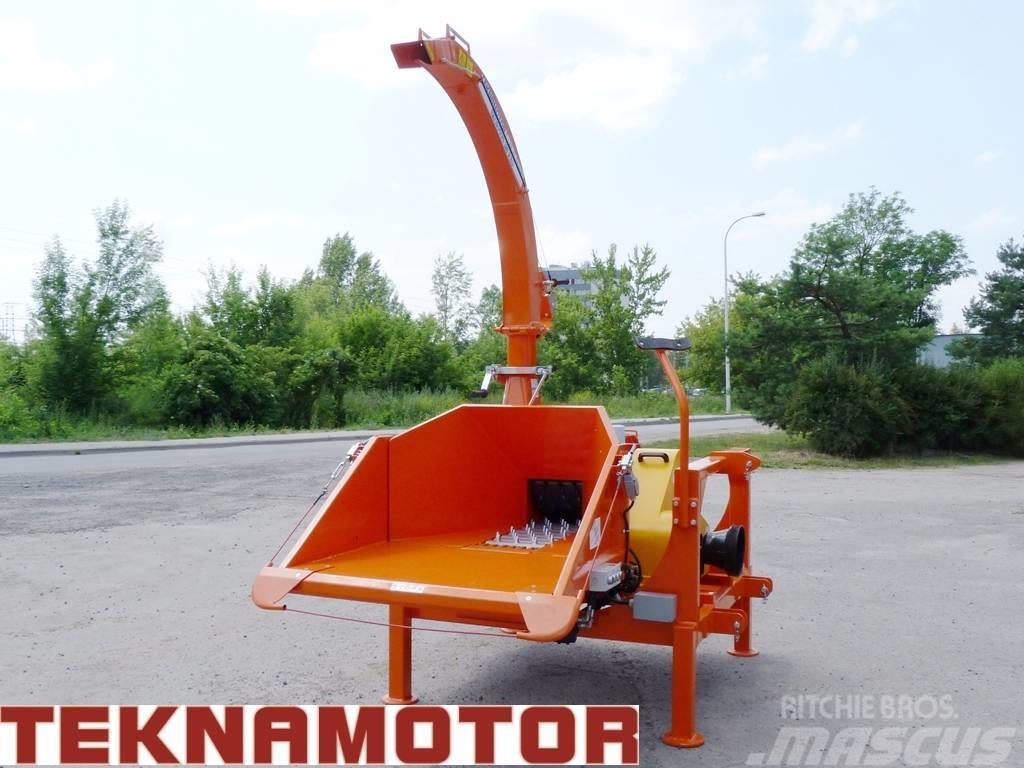 Teknamotor SKORPION 280 RBG