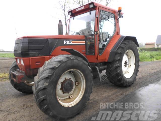 Fiat F115