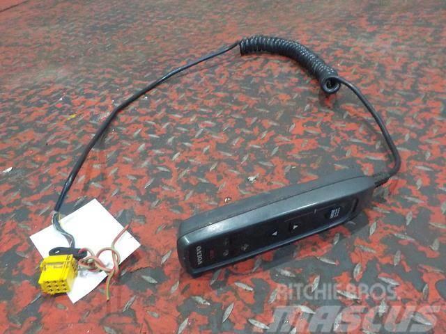 Volvo FM Air suspension control 20756753 20756754