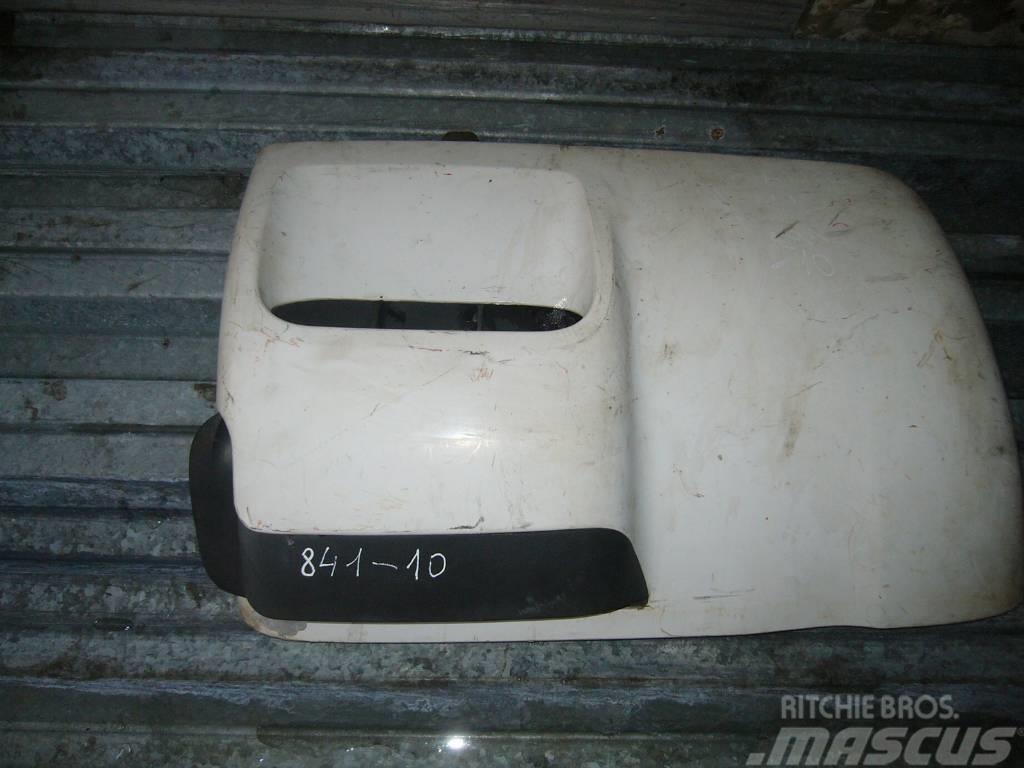 Scania 94 air deflector