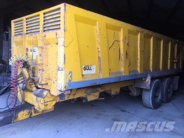 [Other] Gull 14 Ton