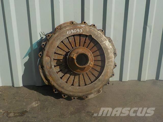Iveco Stralis Clutch release 500371283 504148902 5042219