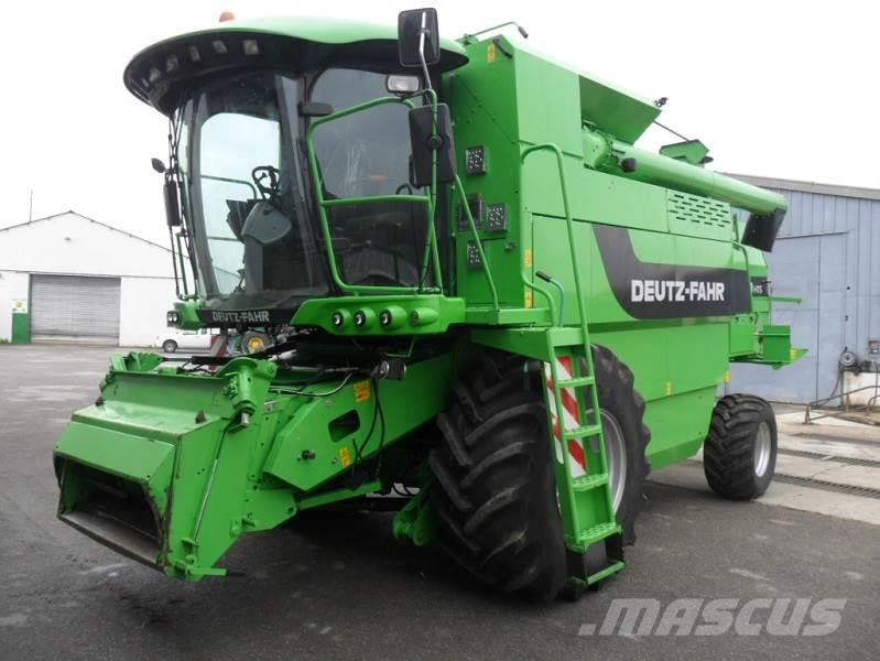 Deutz 5690 HTS Balance