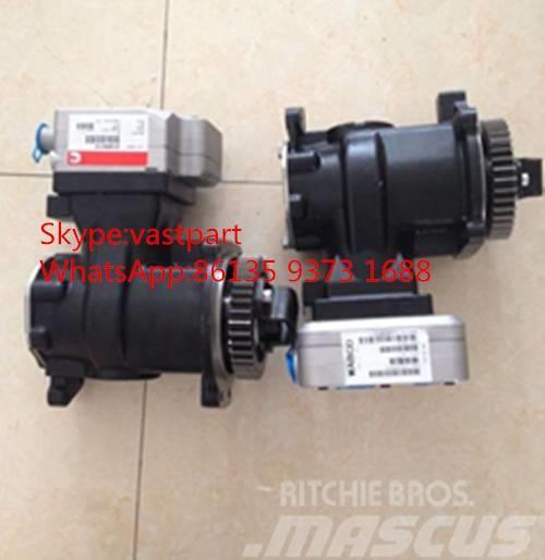 Cummins IXS15 Engine Compressor 3680441 3681902 3681904
