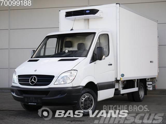 Mercedes-Benz Sprinter 515 CDI Koelwagen Laadklep Vries Zijdeur