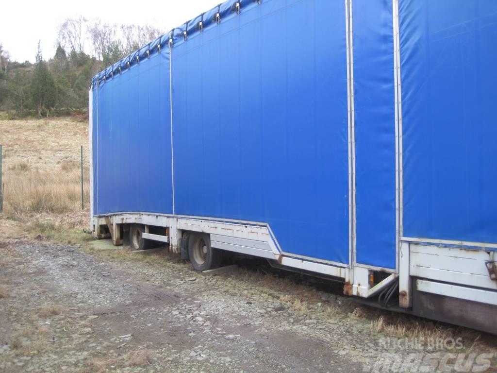 [Other] Biltransport Trailer OMV TOLLARP BTS-2-127