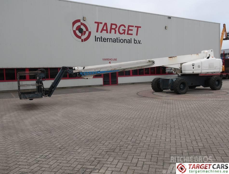 Genie S-105 Telescopic 4x4x4 Diesel Boom Lift 3400cm