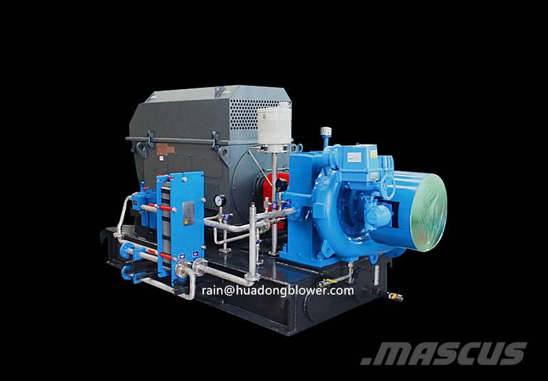[Other] Shandong Huadong Blower Turbo blower
