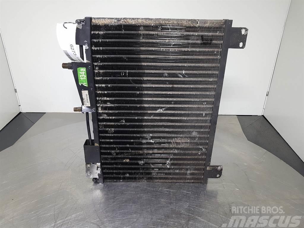 Liebherr A900-10005670-Airco condenser/Klimakondensator