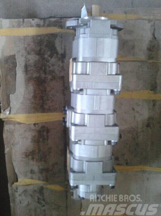Komatsu PC120 pump 705-56-34000