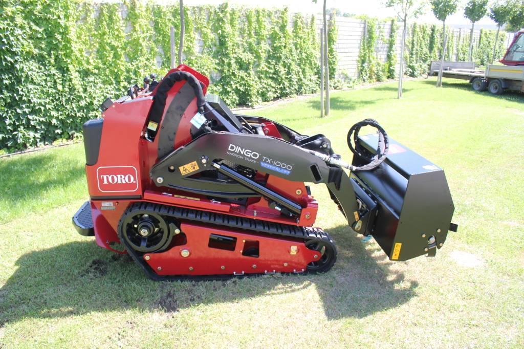 Toro DINGO TX1000 WT