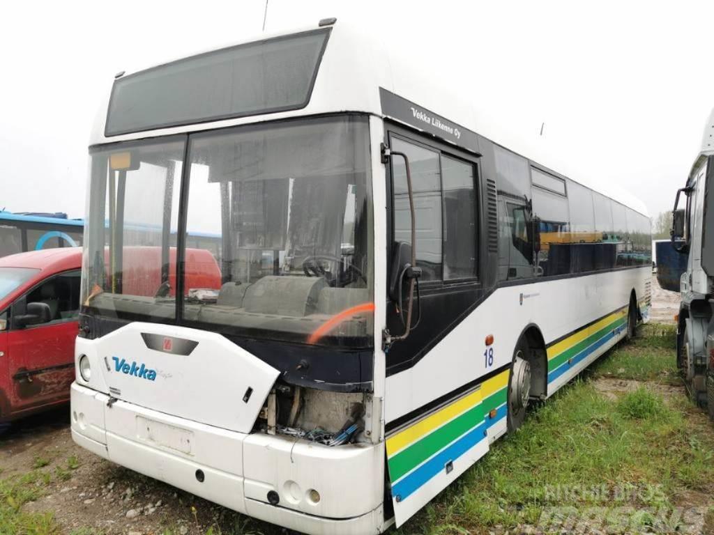 Scania L94 UB4X2LB 230 FOR PARTS