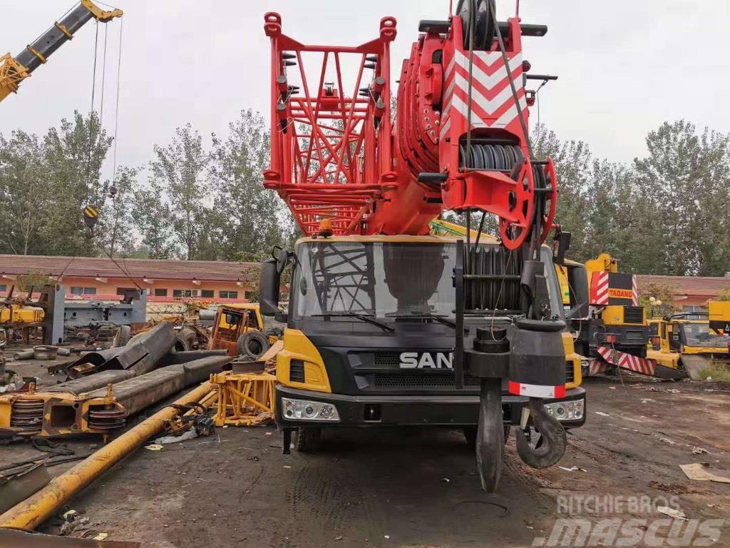 Sany STC500