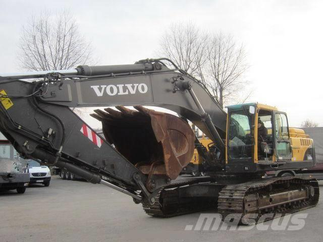 Volvo ec460blc