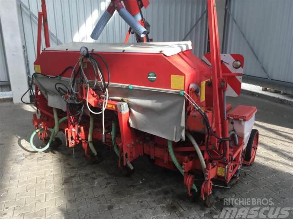 Becker AEROMAT T6Z