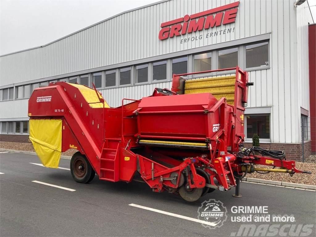 Grimme SE 75-40 NB