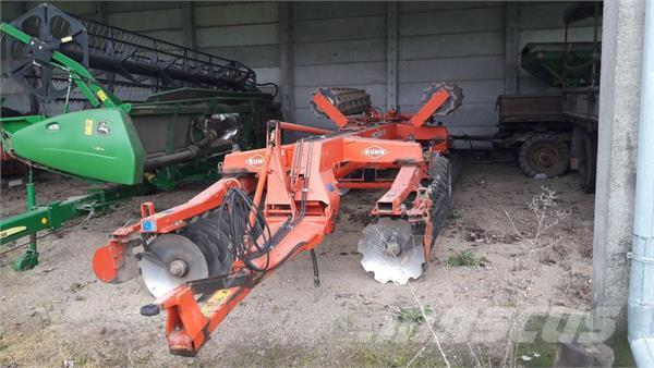 Kuhn Discover XM 44 / 660