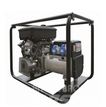 CGM 12HE - 13.2 Kva Honda GX630 generator
