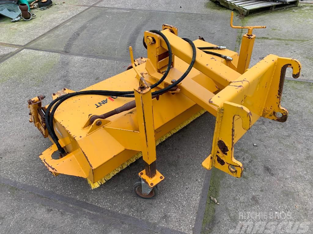 GiANT Veegmachine 150 cm