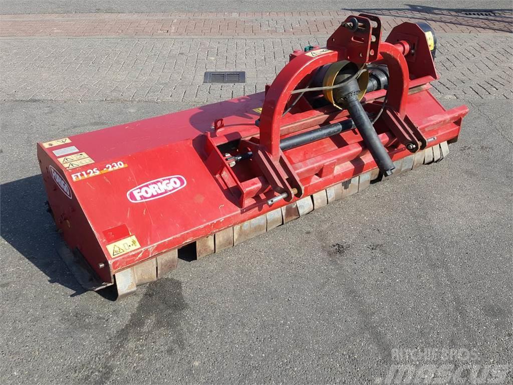 Forigo FT 12S-230