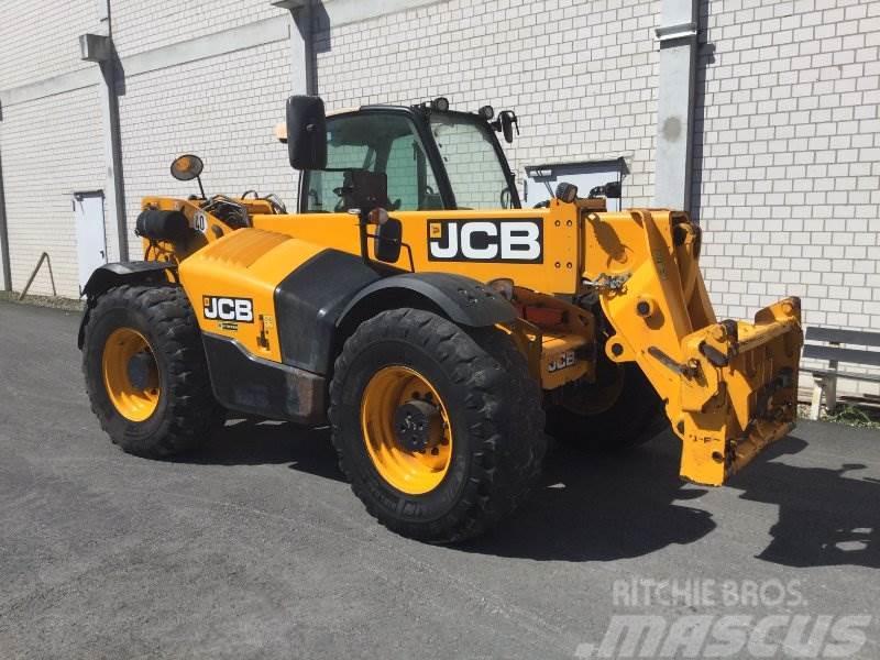 JCB 560-80 Agri Super