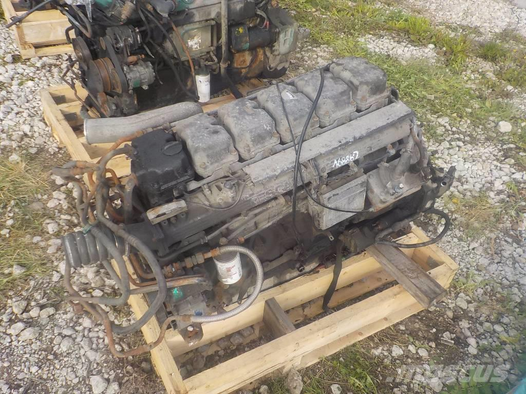 Scania 4 series Engine DC1201L01 420h.p , 572538