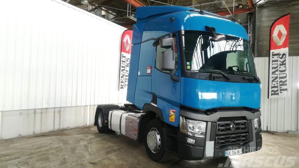 Renault Trucks T 480 13L 2017 DIRECT CONSTRUCTEUR RENAULT