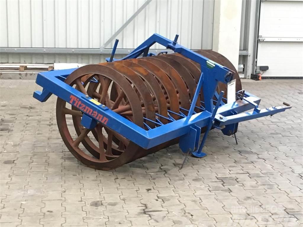 Titzmann 2,20 m - 11 Ringe