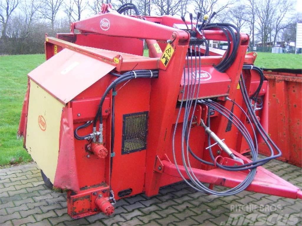 Kverneland LDM 35