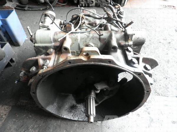 Mercedes-Benz Bus Getriebe G4/130 EPS / G 4/130 EPS