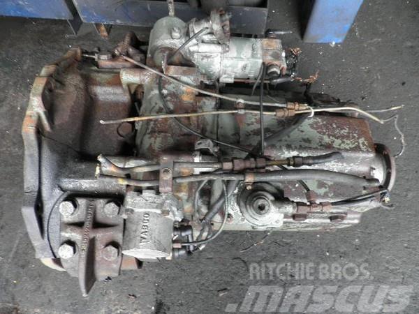 Mercedes-Benz Bus Getriebe G4/130 EPS / G 4/130 EPS, 1994, Växellådor