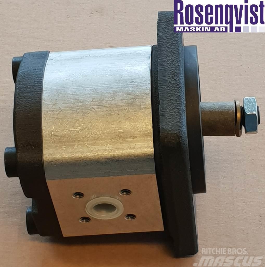 Same Lamborghini Hydraulic pump 2.4529.430.0/10