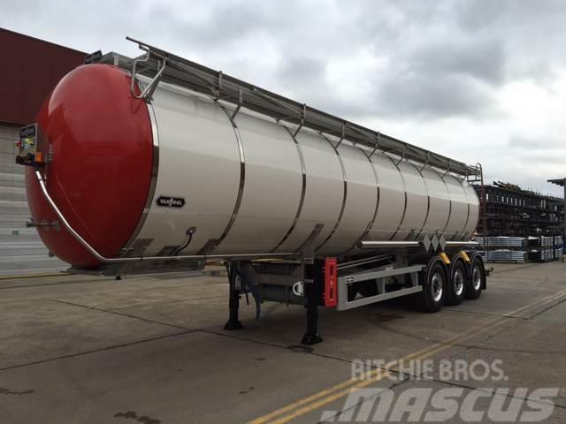 Van Hool L4BH 37500 liter 7300 kg