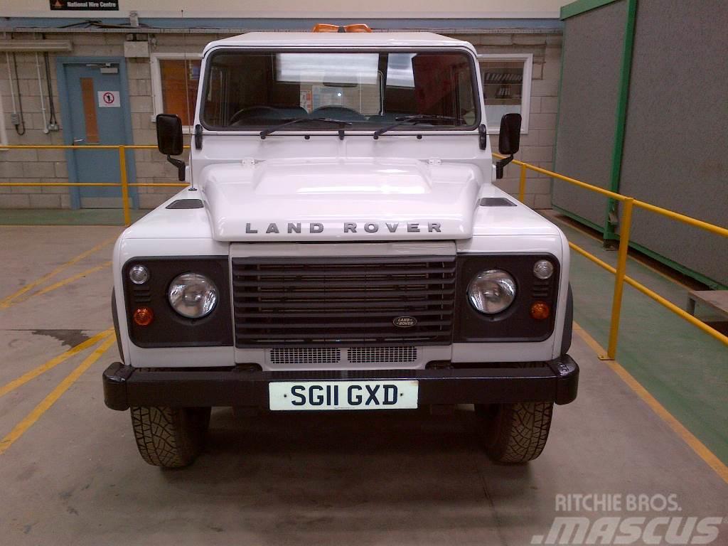 Land Rover Defender 90 Hard Top Wigan Cars Price 163 14 000