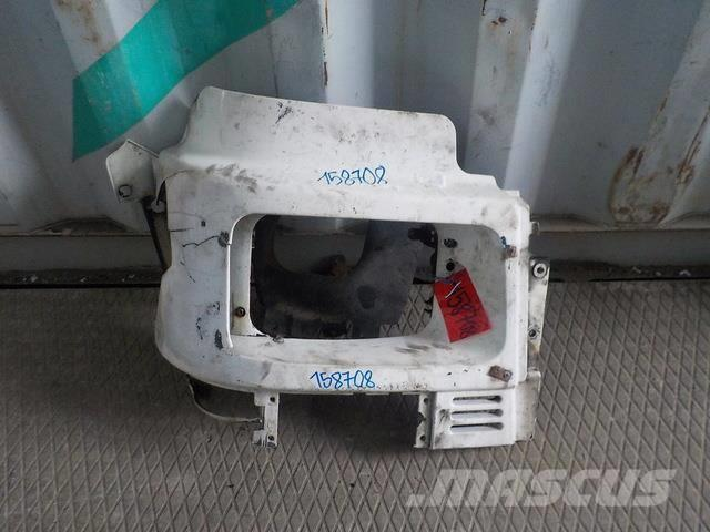 Volvo FH Headlamp body right 1062548 ME20398386 BR03VO01